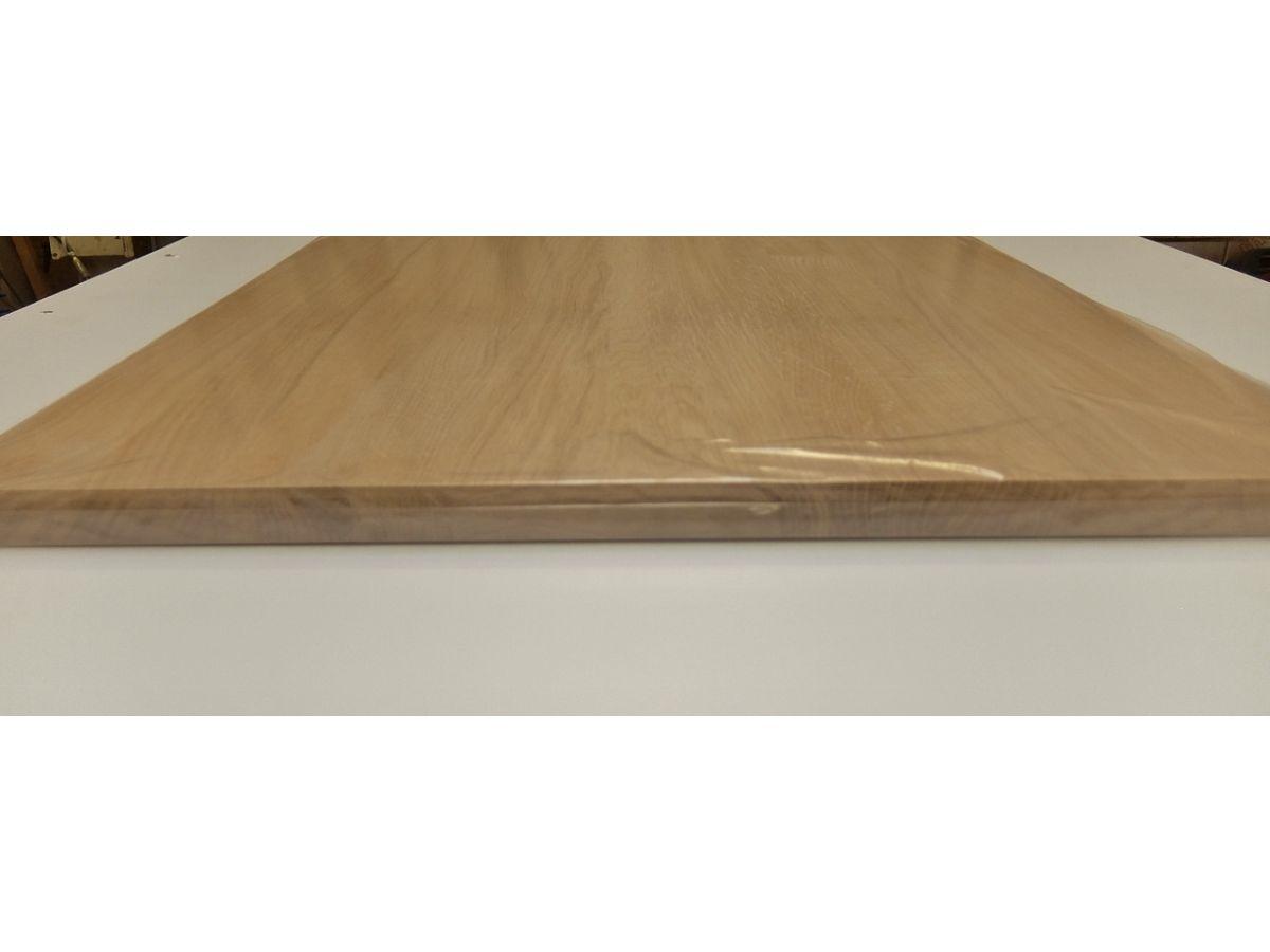 Solid oak furniture board laminated hardwood timber wooden