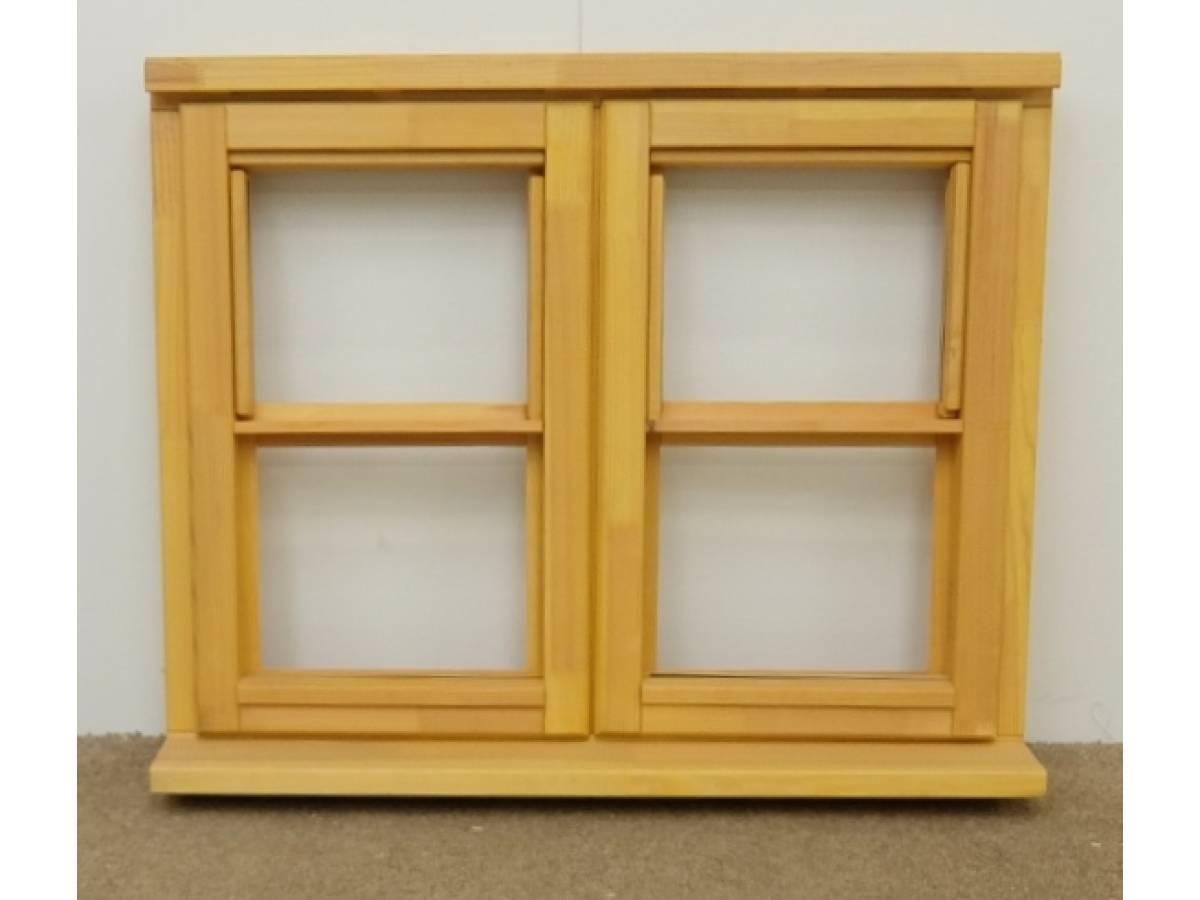 Horizontal Casement Windows : Mm horizontal bar timber window wh n cc