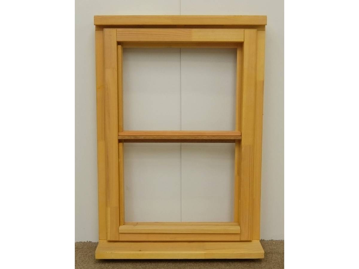 625x895mm horizontal bar timber window wh109c for Wooden casement windows