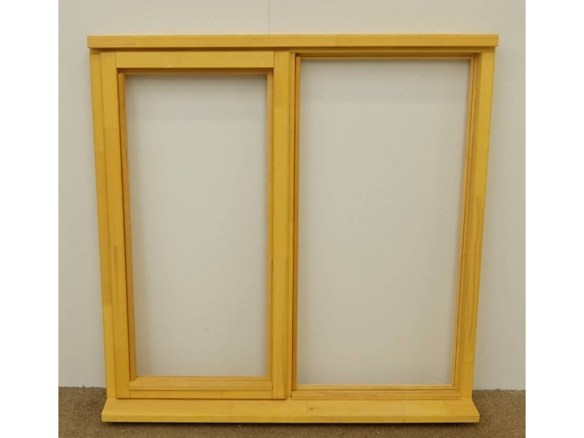 1195x1195mm plain casement timber window w212c for Wooden casement windows