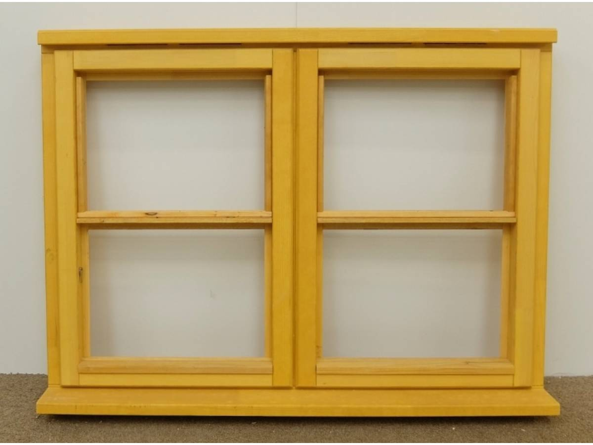 Horizontal Casement Windows : Mm horizontal bar timber window wh cc