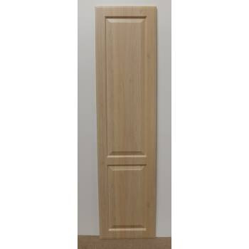 Cupboard Wardrobe Door Bedroom Kitchen Oak 2 Panel Field Raised 1936x497x18mm