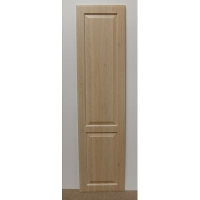 Cupboard Wardrobe Door Bedroom Kitchen Oak 2 Panel Field Rai...