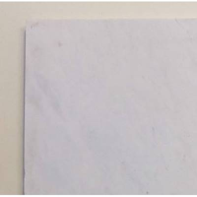 Marble Slab Fire Back Hearth Slip Top Piece Section 940x940x...
