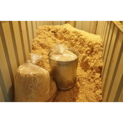 Wood Shavings Large Bag Mixed with Saw Dust Sawdust Bedding ...