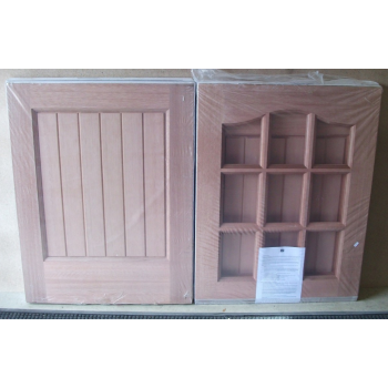 Hardwood Stable Door 9 Light M&T