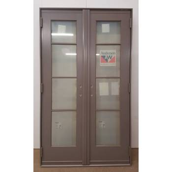 Andersen French Doors 1220x2090mm