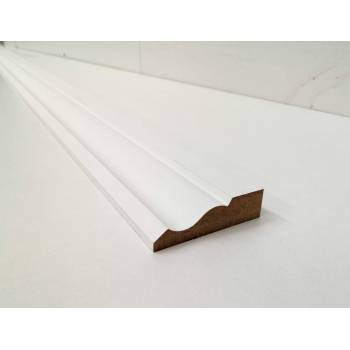 69mm Ogee MDF Architrave
