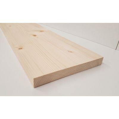 Planed Smooth Timber Wood Softwood Pine PSE PAR Whitewood Ex...