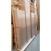 Oak Furniture Board Laminated Solid Hardwood Timber Wooden Sheets Boarding