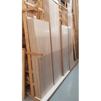 Oak Furniture Board Laminated Solid Hardwood Timber Wooden S...