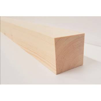 69x69mm Planed Timber