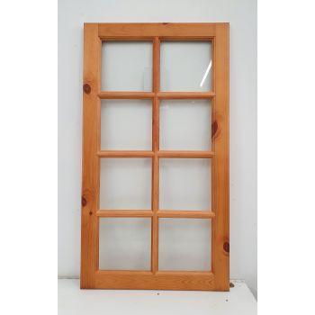 900x495mm Pine Kitchen Cabinet Door