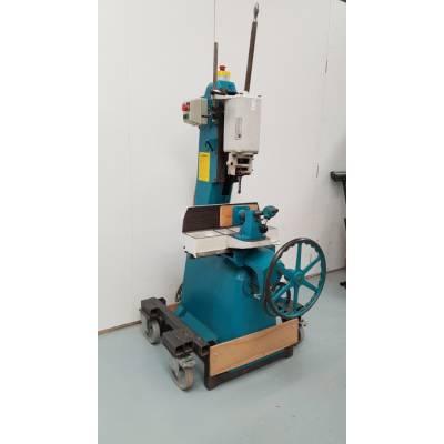 Wadkin DMV Morticer Mortiser Vibrating 3HP £3750 plus VAT Woodworking Machine
