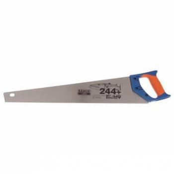 "Bahco 244 22"" Hardpoint Hand Saw Handsaw"