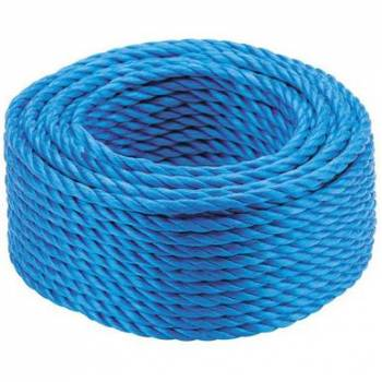Poly Rope Mini Coil 20m