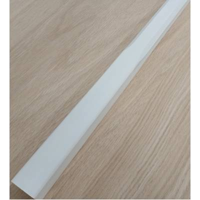 Stop Chamfer Primed Pine 32mm Stair Spindle 895mm Square Woo...