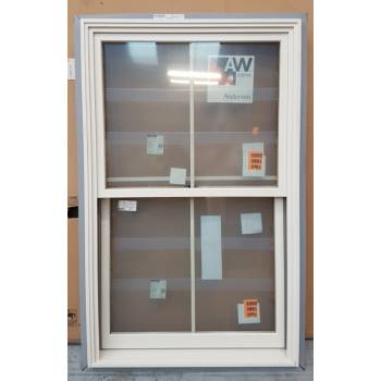 1000x1610mm AND72 Window