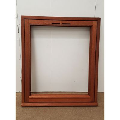 Wooden Timber Hardwood Window Fully Reversible Casement 1045...