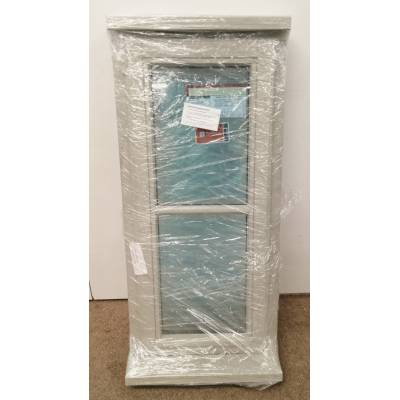 Wooden Timber Window Double Glazed Centre Bar 474x1035mm HW3...
