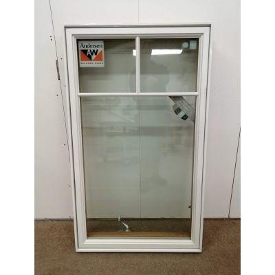 Timber Window Aluminium/Plastic Clad & Wooden Glazed Sid...