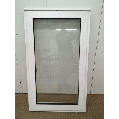Timber Window Aluminium/Plastic Clad & Wooden Glazed 720...