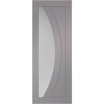 Internal Light Grey Pre-Finished Salerno Glazed