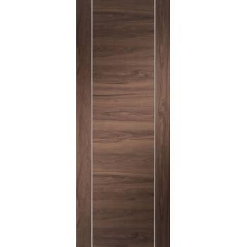 Pre-finished Forli Walnut Internal Door