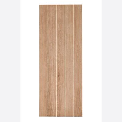 Unfinished Oak Wexford Interior Door - Door Size, HxW: ...