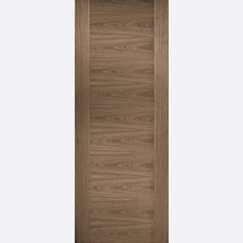 Pre-finished Walnut Sofia Internal Door