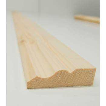 69mm Ogee Architrave