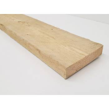 Treated Timber Sawn Post  Joist Pressure Fencing Decking Fence 100x25mm 4x1""