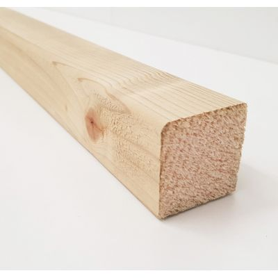 Regularised Treated Structural Graded Timber Joists 44x44mm ...