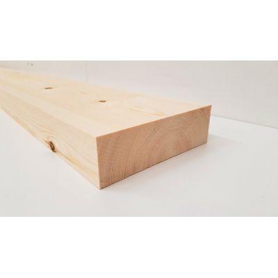 Planed Smooth Timber Wood Softwood Pine PSE PAR Various Leng...