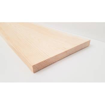 Planed Smooth Timber Wood Softwood Pine PSE PAR Various Lengths 217x20mm 9x1""
