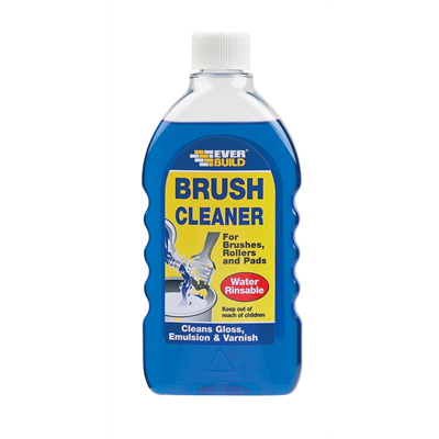 Brush Cleaner Wash Clean Quick Oil Water Washable Paint Deco...