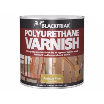 Polyurethane Varnish 1LTR