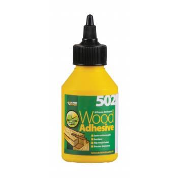 Wood Adhesive Glue Waterproof All Purpose High Strength Weatherproof Bond