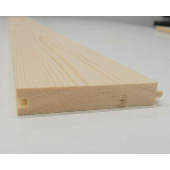 114x21mm Floorboard