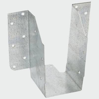 Timber Joist Hanger Galvanised Steel Mini...