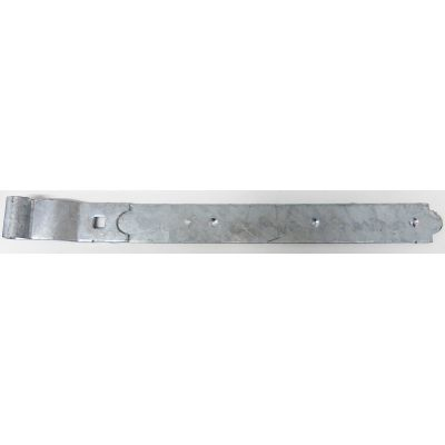 Cranked Hook and Band Plate Gate Shed Heavy Duty Galvanised ...