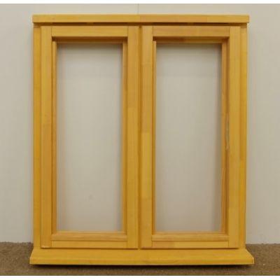 Wooden Timber Window Plain Casement Unglazed Softwood Jeldwen 910x1045mm