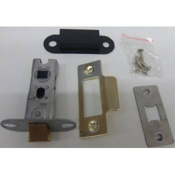 Mortice Latch Brass