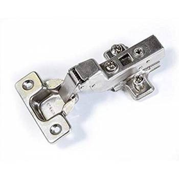 Soft Close Hinge Pair 35mm