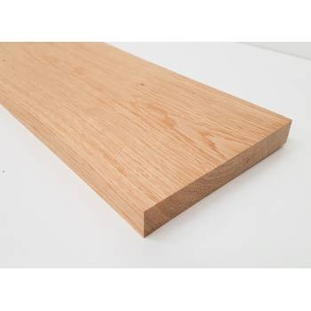 "144x20mm 6x1"" Oak"