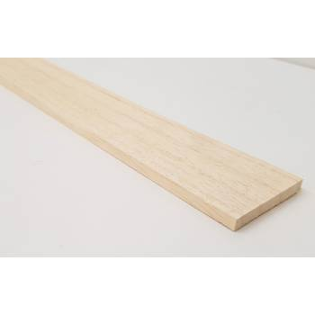 47x6mm 2.4m Hardwood PSE