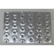 Nail Plate Galvanised Screw Joining Fixing Connector Options Available