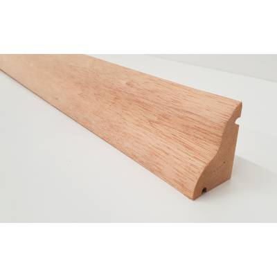 Hardwood Weather Board Reversible Timber Wooden Bar 915mm 3'...