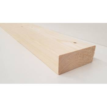 89x38mm (4x2) CLS Studding Timber 2.4m Lengths