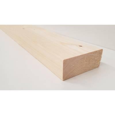 89x38mm (4x2) CLS Studding Timber 2.4m Lengths...